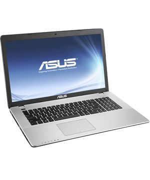 ASUS laptop repair shop