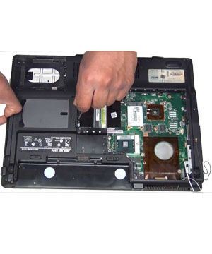 ASUS laptop repair in Singapore
